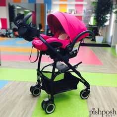 Best Stoller For Mico Max Car Seat