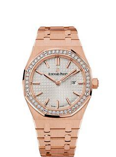 2cce4c709d6 Audemars Piguet Royal Oak Lady 67651OR.ZZ.1261OR.01 Audemars Piguet Watches