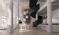 retro und vintage zwei wohnstile inspiriert von der vergangenheit, retro und vintage – zwei wohnstile, inspiriert von der vergangenheit, Design ideen