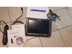 Lowrance HDS12 FISH FINDER, CHARTER COMB... is listed For Sale on Austree - Free Classifieds Ads from all around Australia - http://www.austree.com.au/boats-jet-skis/boat-accessories-parts/lowrance-hds12-fish-finder-charter-combo_i3451