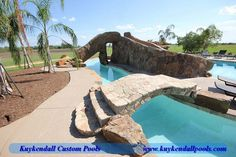 kuykendall - River Pools Lazy River Pool, Comfort And Joy, Custom Pools, Backyards, Outdoor Decor, House, Home, Homes, Houses