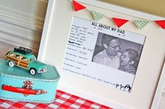 Daffodil Design - Calgary Design and Lifestyle Blog: {printables} last minute father's day.