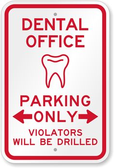 Dental Office Parking http://www.thedaviedentist.com/home