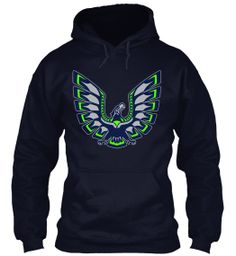 Fun and fashionable Seattle Seahawks SWAG. In-person or virtual Presenting Your Best You style sessions available. www.meredethmcmahon.com #imageconsulting #personalbranding