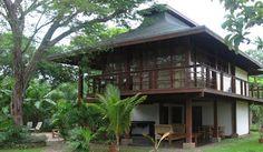 Casa balinesa