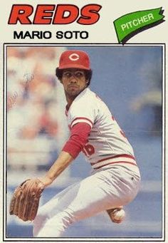 Fresh off of 2 straight World Championships the Reds were poised to Early on the Big Red Machine started to leak oil. Cincinnati Reds Baseball, Baseball Star, Baseball Cards, Sports Magazine, World Championship, Mlb, Major League, History, Ohio