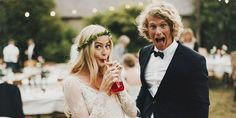 The modern wedding shot list: get the photos you REALLY want from your big day - Wedding Party - May 11 2019 at Laid Back Wedding, Perfect Wedding, Dream Wedding, Wedding Day, French Wedding, Wedding Vintage, Vintage Weddings, Lace Weddings, Casual Wedding