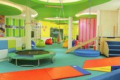 Azul Beach Kids' Club - Azulitos Play House