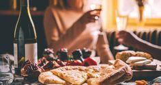 9 goda ost- och vinkombinationer att ha koll på