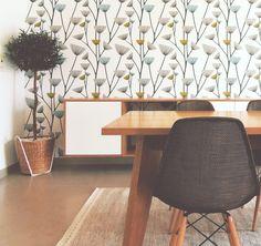 A Sala da Rute e do Francisco #livingroom    #eameschair #upcycled #storage #homedecor  #furniture #interiors #interiordesign #homeinspiration #details #homesweethome #homestoriespt #umaobraumahistória