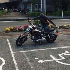 Best Martial Arts, Harley Bikes, Chopper, Harley Davidson, Biker, Motorcycles, Cottage, Cold, Motorbikes