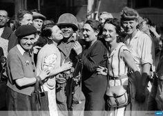 Libération de Paris - 25 août 1944