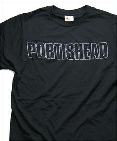 Portishead Tshirts