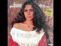 Diana Pequeno - Eterno Como Areia (1979) - Completo/Full Album - YouTube