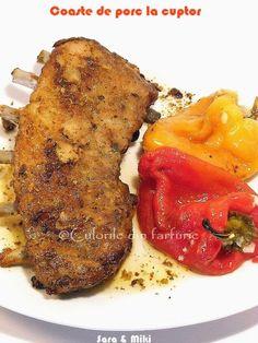 Romanian Food, Romanian Recipes, Tandoori Chicken, Steak, Cooking Recipes, Ethnic Recipes, Cooking, Fine Dining, Greedy People