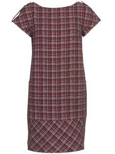 61e5946098babc Schnittmuster Weites Kleid - breite Saumblende 02/2011 #119 Schnittmuster  Zum Kleidernähen, Kleid