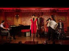 Despacito - Luis Fonsi, Daddy Yankee, Bieber (Broadway Style Cover) ft. Mandy Gonzalez & Tony DeSare - YouTube
