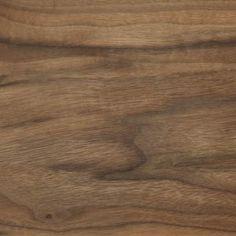coffee table wood options - Walnut