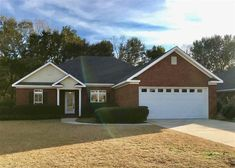210 Margaret Drive, Fairhope, AL 36532 $220,000 3 Beds 2 Baths 1,932 sq ft Lot Size: 10454 sq ft This is a great deal on a brick home in an ideal location in Fairhope. Just minutes from shopping and schools, this well-maintained home has a great, livable floor plan. Plenty of windows for lots of natural light, all hardwood and tile floors, tall ceilings, huge master suite, large privacy fenced back yard, attached garage and so much more. Located in a quiet, well-kept neighborhood, this home…