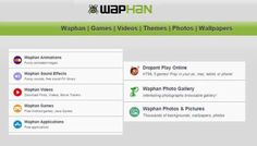 Waphan - Free Games | Music | Videos | Apps | Download - TrendEbook