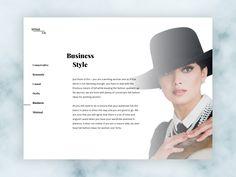 Info Card - Daily UI #045 - Freebie by Roman Bova