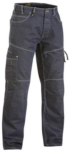 Blaklader Denim Craftsman Work Trouser Stretch X 1990