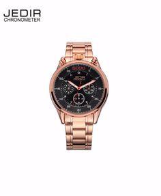 $35.65 (Buy here: https://alitems.com/g/1e8d114494ebda23ff8b16525dc3e8/?i=5&ulp=https%3A%2F%2Fwww.aliexpress.com%2Fitem%2FWatches-Men-Luxury-Brand-JEDIR-Business-Watch-Quartz-Sport-Men-Full-Steel-Wristwatch-Waterproof-30m-Casual%2F32682173296.html ) Watches Men Luxury Brand JEDIR Business Watch Quartz Sport Men Full Steel Wristwatch Waterproof 30m Casual Leather Watch AB1984 for just $35.65