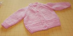 Blossom Pink Angora Merino Wool Blend Baby Sweater by craftsartsmoreofpa. Explore more products on http://craftsartsmoreofpa.etsy.com