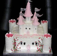 castle birthday cakes for girls | Princess Birthday Cakes Birthday Cake Images For Girls Clip Art ...