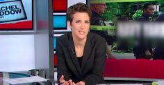 Rachel Maddow Takes Us Through 50 Years Of Mass Shootings. The Trend She Uncovers Is Devastating.
