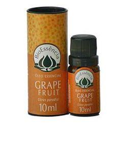 Óleo Essencial de Grapefruit (Toranja) Bioessência - 10ml