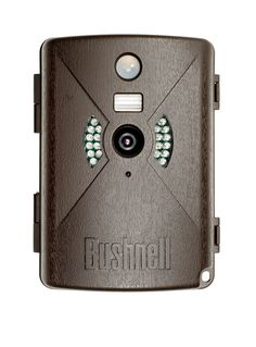 Purchase BUSHNELL 3.5MP TRAIL SENTRY BRN NIGHT VIS.  Features and Specifications:  5 Megapixel Resolution  Record Video Clips  Extended Night Vision  Moon Phase Stamp  Motion Activated  Powered by 4x D-Cell Batteries  Min Delay Setting: 30 seconds  Video Length: 15 sec  Day/Night Auto sensor: No  Power Supply: 4 D Cell  Batter Life: Up to 60 Days - Battery  Video Resolution: QVGA 10fps   PIR Sensor: Up to 45 ft    Sale Price: $127.88