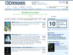 Criticker