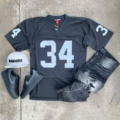 Swag Outfits Men, Sport Outfits, Trendy Outfits, Summer Outfits, Fashion Outfits, Raiders, How To Wear Sweatpants, Boys Designer Clothes, Fly Gear