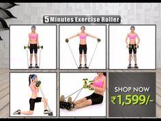 rutina de ejercicios con la maquina revoflex xtreme español - YouTube Xtreme, Workout Guide, Youtube, Exercise, Gym, Fitness, Skinny, Exercises, Ejercicio