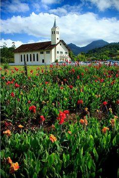 Pomerode - Santa Catarina