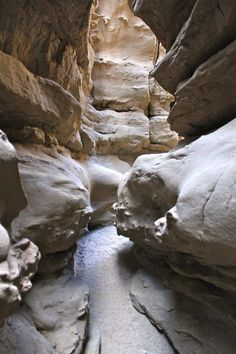CA: near San Diego. Anza Borrego is one of those hikes that you never realized you had right in California. The slot canyon is a beautiful natural formation nestled in the heart of the Anza Borrego State Park, about an hour and a half East of San Diego.