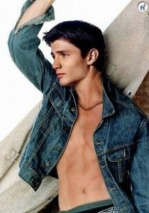 James Lafferty.... Obsessed