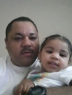 Mariah y Abuelo