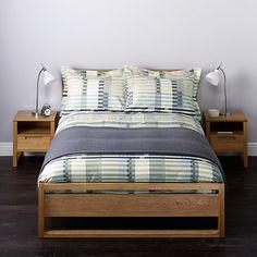 Buy John Lewis Urban Bedding Online at johnlewis.com