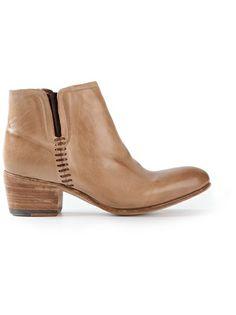 ALBERTO FASCIANI Heeled Boots
