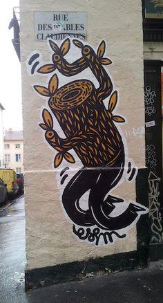 Street-art-Lyon-arbre
