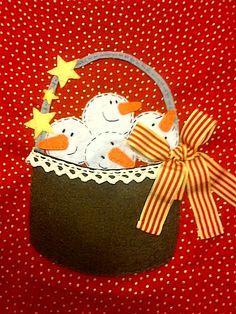 Para una buena amiga...un recuerdo de navidad con mucho sabor a pais catalan.
