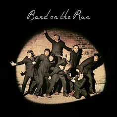 Paul  McCartney - Band on the Run (1973)