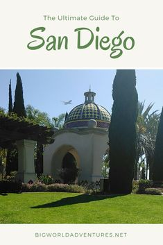 Your Ultimate Guide To San Diego, California by Bigworldadventures.net *** All you need to know *** Where to stay! Where to go! What to do! …. and more!!! States In America, United States, Travel Guides, Travel Tips, Europe Destinations, Where To Go, Great Places, San Diego, Places To Visit