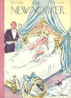 Helen E. Hokinson   The New Yorker Covers