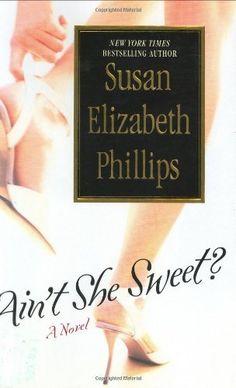 By Susan Elizabeth Phillips Ain't She Sweet? (1st First Edition) [Hardcover] by Susan Elizabeth Phillips http://www.amazon.com/dp/B00RWQ25F8/ref=cm_sw_r_pi_dp_j-Zlvb08CF8B2