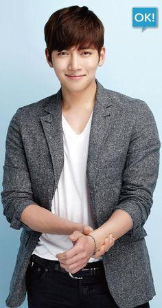 Wookie ~ Ji Chang Wook ❤️ J Hearts