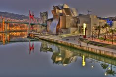 Guggenheim Museum, Bilbao by Chodaboy, Next summer! India Images, Italy Images, Paris Images, Frank Gehry, Seoul, Peru Image, Croatia Images, Guggenheim Bilbao, China Image