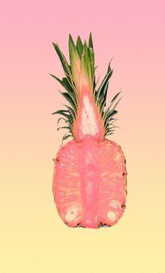 Rose Pineapples